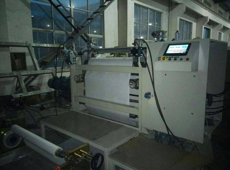 高粘度胶膜机